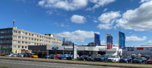 Autohaus Burmeister